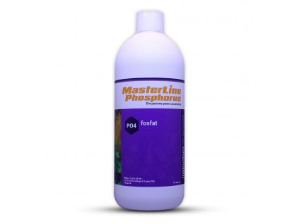 masterline fosfor 1000ml akvaland