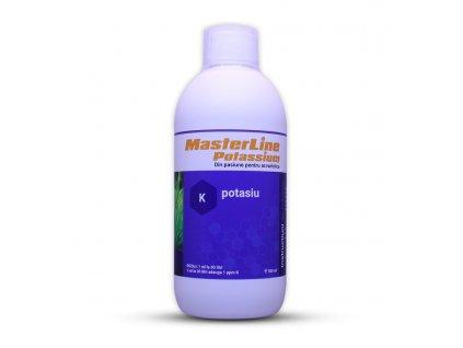 MasterLine Potassium - draslík