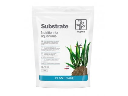 tropica plant growth susbtrate 5l