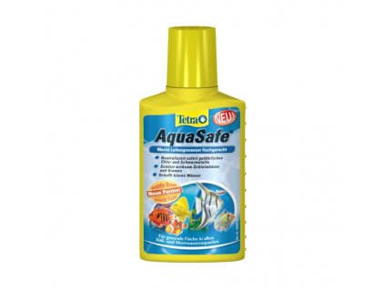 TetraAqua AquaSafe 250ml