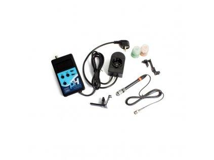 saga ph controller elektroda kalibracne roztoky