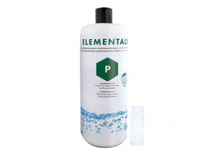 Elementals P Fauna Marin