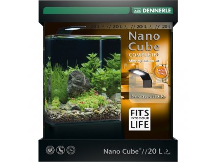 Dennerle NanoCube Basic  LED 20l