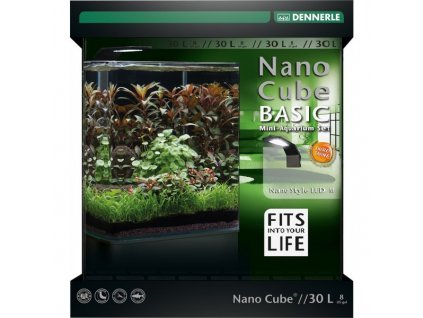 Dennerle NanoCube Basic LED 30l