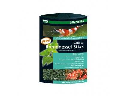 Dennerle Crusta Brennnessel Stixx - granulovaná žihlava
