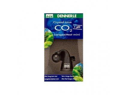 DENNERLE CRYSTAL-LINE CO2-Dlhodobý test Mini