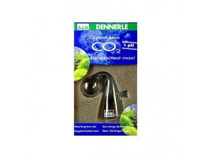 DENNERLE CRYSTAL-LINE CO2-Dlhodobý test Maxi