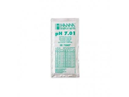 Kalibračný roztok 7.01 pH 25ks