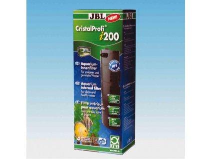 JBL CristalProfi i200
