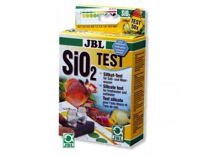 JBL Si Silicate Test-Set