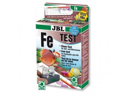JBL Fe železo Test-Set