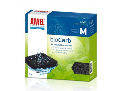 juwel biocarb m bioflow 3 aktivne uhlie