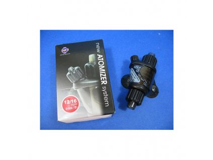 CO2 Atomizer 12/16mm