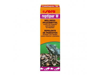 sera reptipur 50ml
