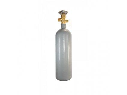 CO2 flaša 2kg - plná