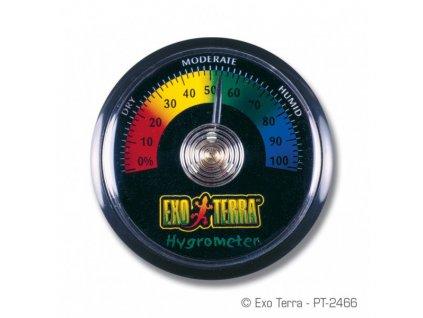 Vlhkomer ExoTerra Rept-O-meter