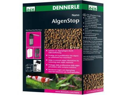Nano AlgenStop
