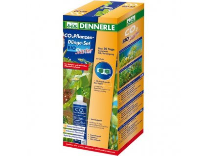Dennerle Bio Starter CO2 set