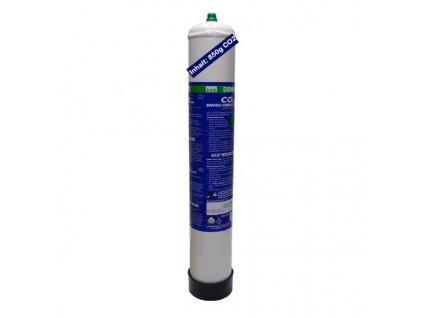 Dennerle CO2 jednorázová fľaša 850g