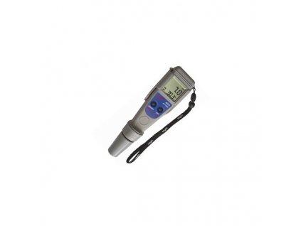 .pH Meter ADWA + meranie teploty AD-12  + kalibračné roztoky súčasťou balenia