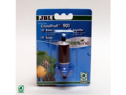 Rotor JBL CristalProfi e901