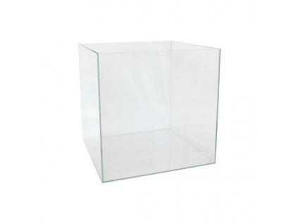 Akvárium Optiwhite 60x30x36cm 64l