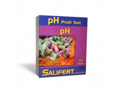 Salifert pH Profi Test