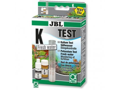 JBL K Test-Set Kalium