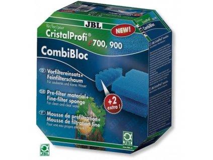 JBL CombiBloc CP e700/701, e900/901