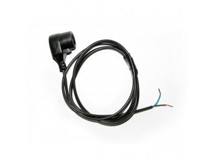 Vodotesná patica T8 - 1.5m kábel