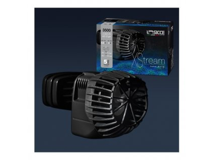 SICCE čerpadlo XStream 6500 l/h, 8,5W