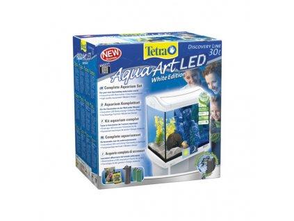 TETRA AquaArt LED 60l - 4ierne
