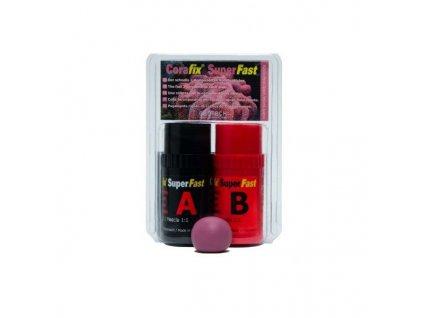 Grotech CoraFix Superfast 240g - fialový