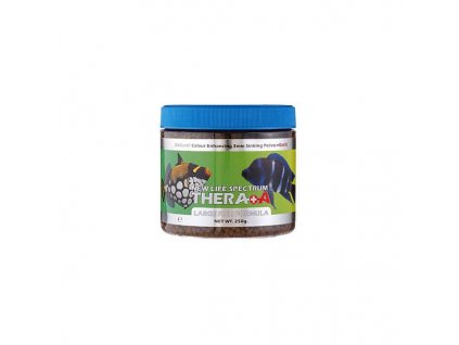 New Life Spectrum Thera A 250g 3mm - large