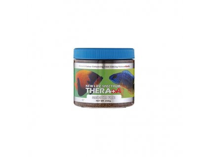 New Life Spectrum Thera A 250g 1mm - regular