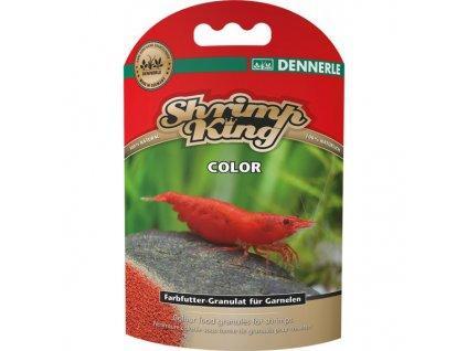 Dennerle Shrimp King Color 35g