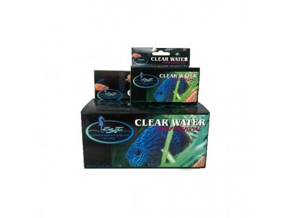 SZAT ClearWater Original B2 30-75l + Protein Filter Technologi !