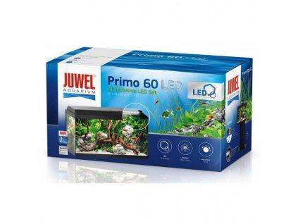 Juwel Primo 60 Led - čierne