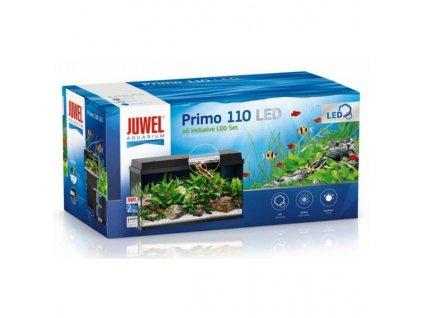 Juwel Primo 110 Led - čierne