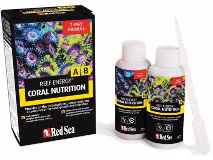 rs reef energy ab new