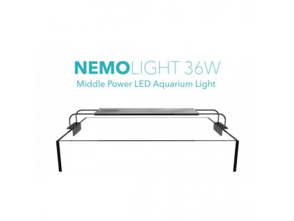 NemoLight Aqua Fresh 36W LED (56-90cm)