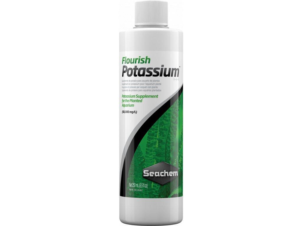 0466 Flourish Potassium 250 mL
