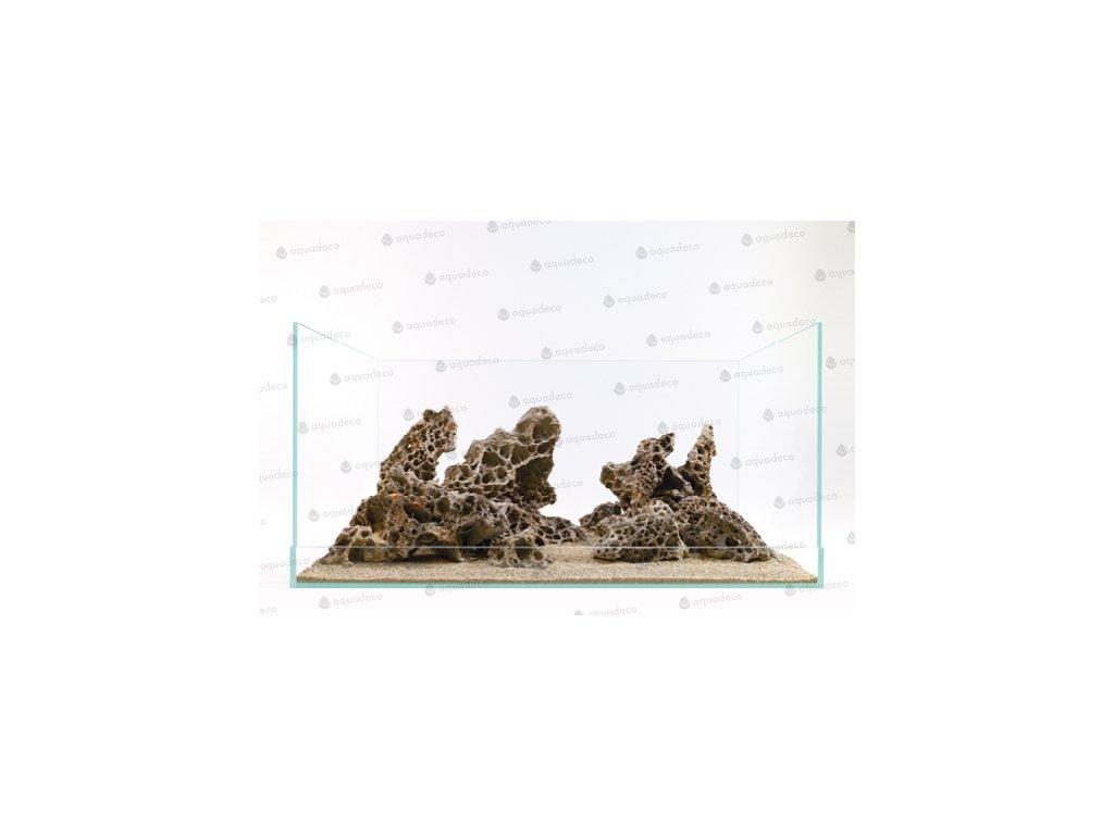 Aquadeco Moon stone layout