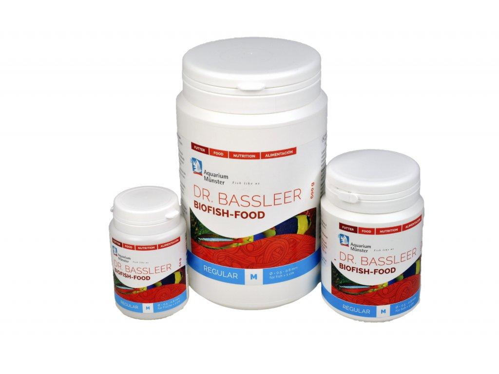 Dr. Bassleer Biofish Food Regular M