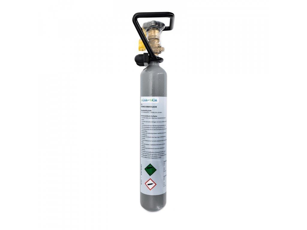 Aqua Noa CO2 láhev 500g výška 440mm
