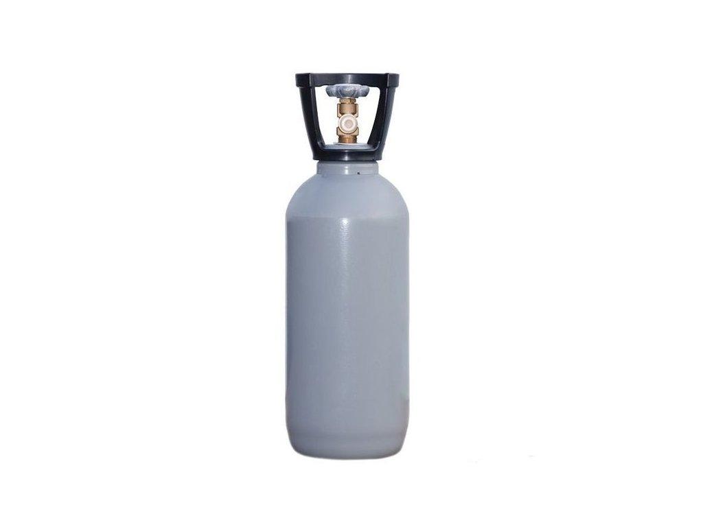 CO2 tlaková láhev 10kg
