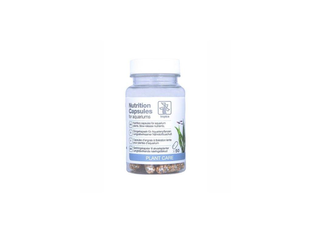 Tropica Nutrition Capsules 50 kapslí