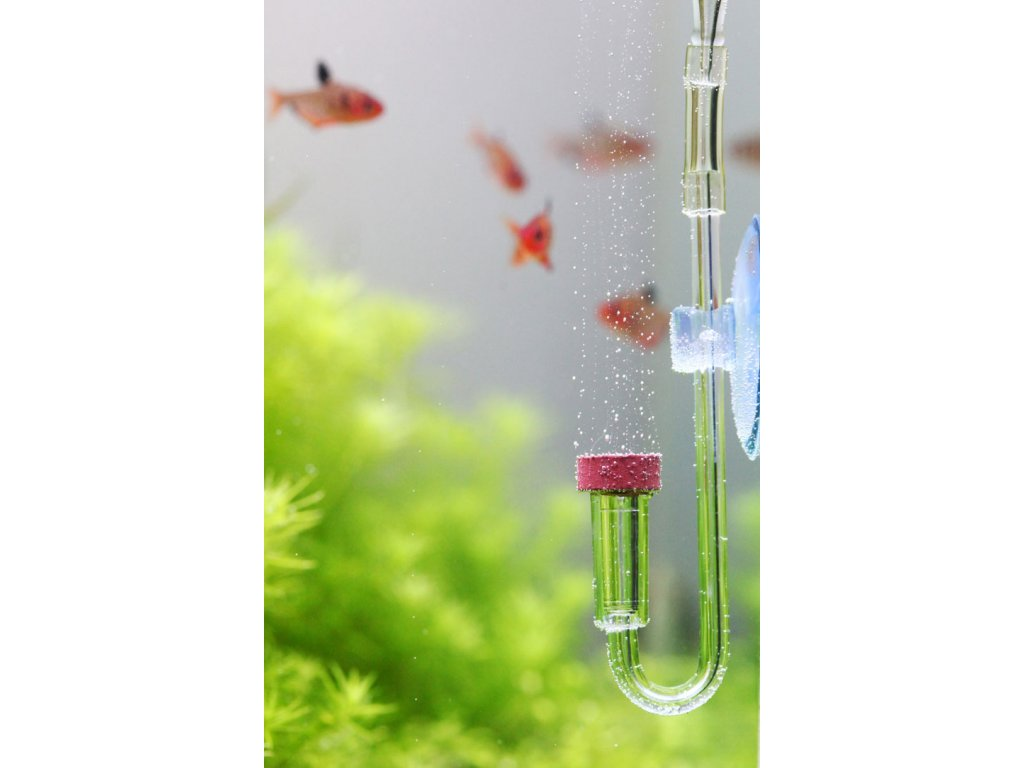 Aquario NEO Co2 difuzor S