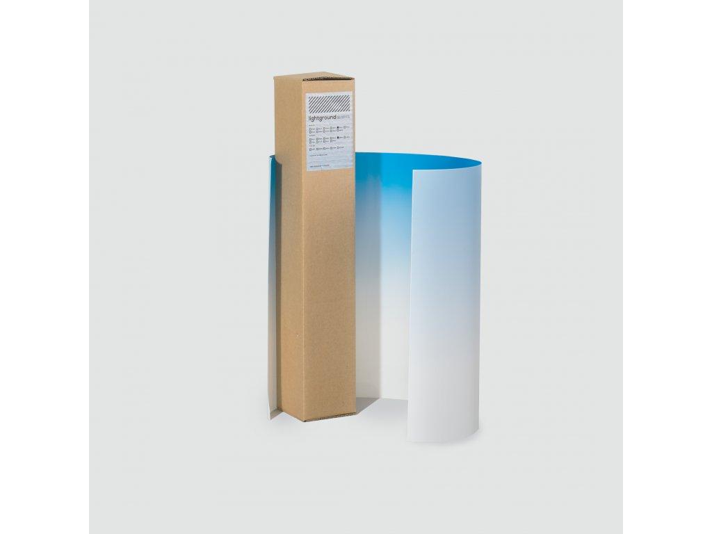 Lightground LED pozadí 45x30cm