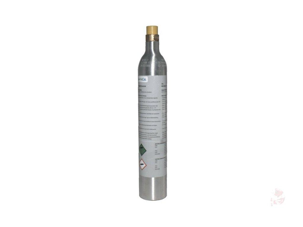 Aqua Noa Plnitelná CO2 láhev Sodastream 450g